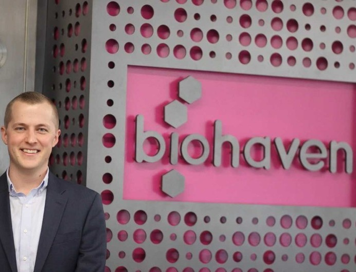 US firm Biohaven Pharmaceuticals targets Irish tax base as it raises $300m