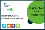 Supply Chain - Brexit Health Check
