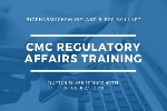 CMC Regulatory Affairs Training