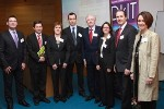 PharmaChem Skillnet attends Dundalk IT Forum on '' The Pharmaceutical Industry - Building our Future Together''
