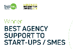 Skillnet Ireland wins Best Agency Support at InBusiness Awards