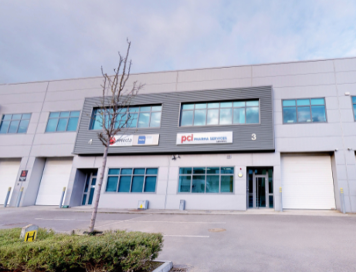 PCI boosts Ireland investment pre-Brexit with new clinical facility