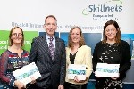 Skillnets Statement of Strategy launched
